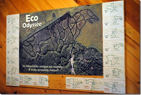 Eco-Odyssee