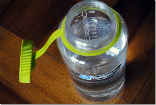 Nalgene 32 Ounce Water Bottle