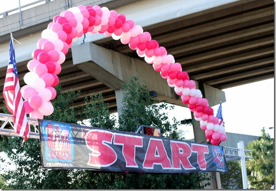 North Florida Race for the Cure Komen