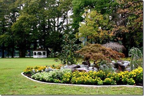 Place on the Lake New Brunswick