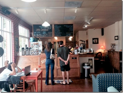 Sippers Coffeehouse