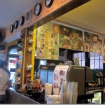 ragged edge coffee shop gettysburg