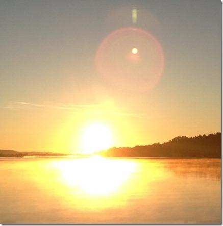 sunrise montebello