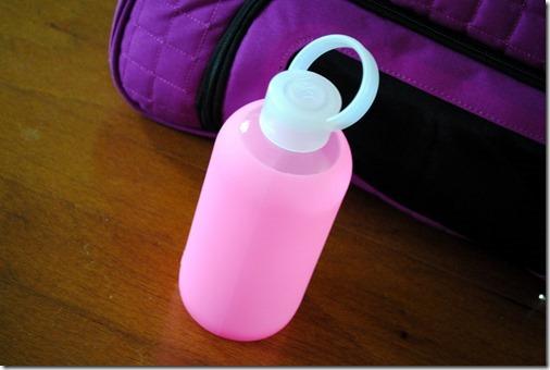BKR wate bottle