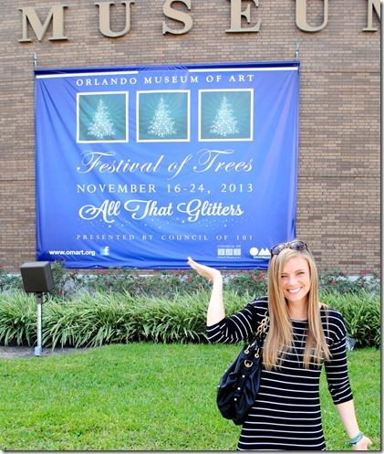 Festival of Trees Orlando