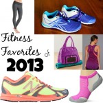 Fitness Favorites of 2013
