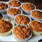Sweet Potato Muffins With Benefiber