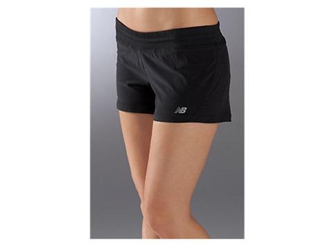 New Balance 3 inch running shorts