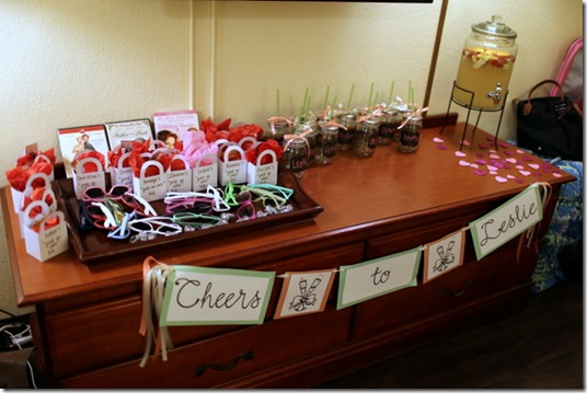 Bachelorette Party Decorations