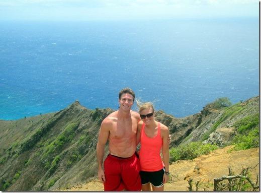 Koko Head Crater Oahu Hawaii