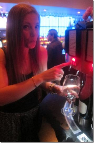 cuvee wine bar