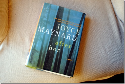 After Her Joyce