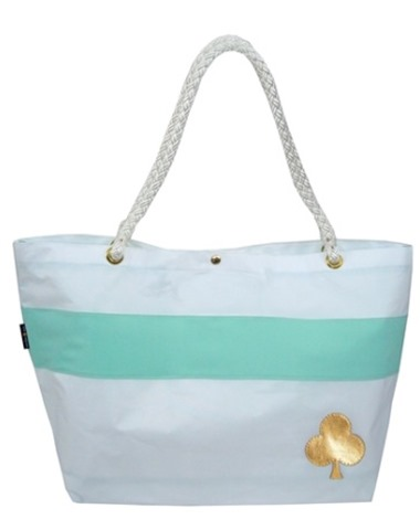Hayden Reis Palm Beach Tote