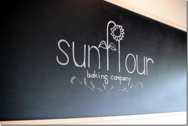 Sunflower Baking Company