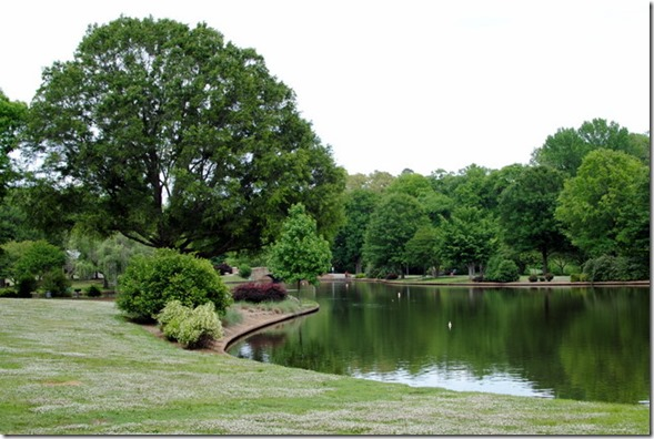 Freedom Park Charlotte