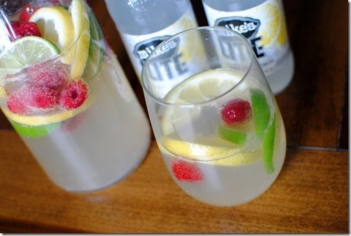 Lemonade Sangria Recipe