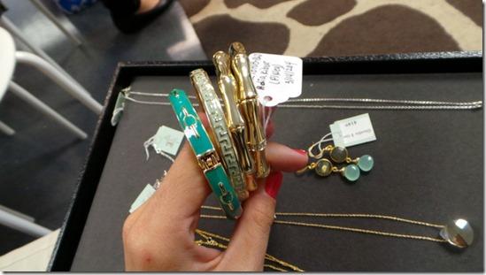 StitchFix Bracelets