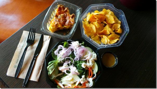 Stratton Mountain Resort Food