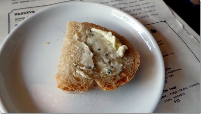 5Church Bread and Butter