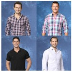 Bachelorette Final Four Andi
