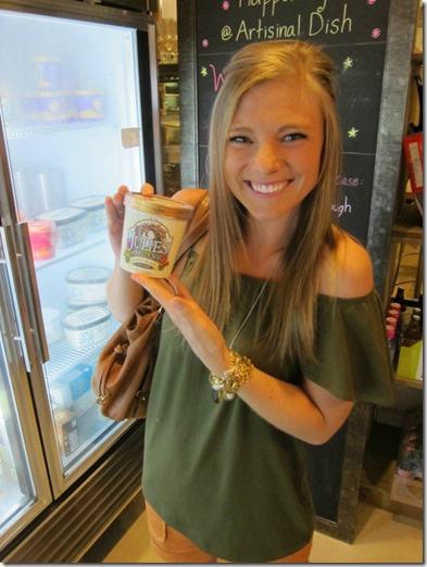 Julie's Ice Cream