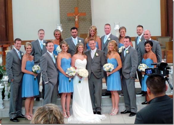 Kristen and Matt's Wedding