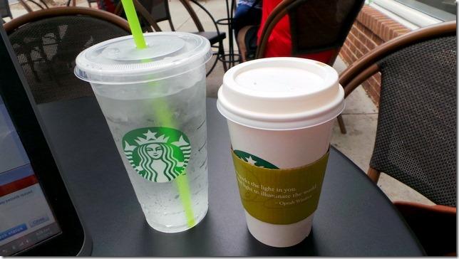 Starbucks Birkdale Village