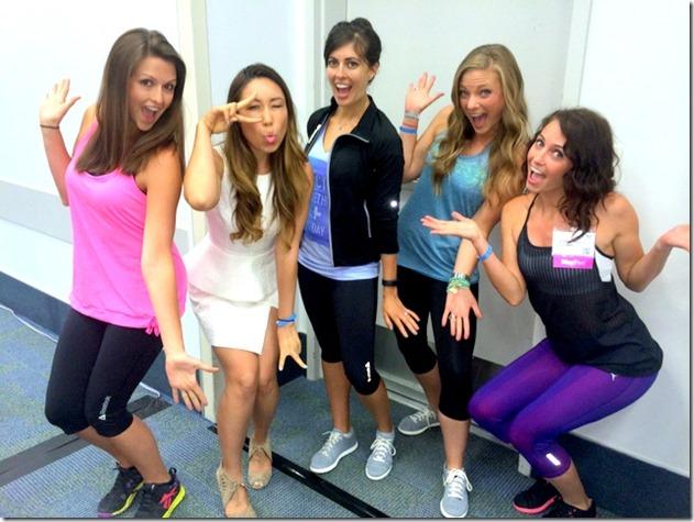 Fitness Bloggers (2)
