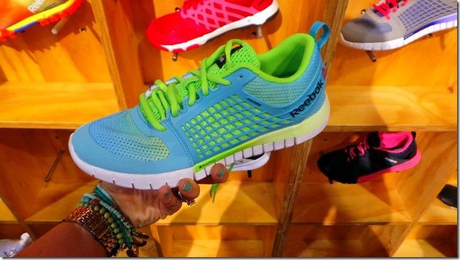 Reebok ZQuick Running Shoe