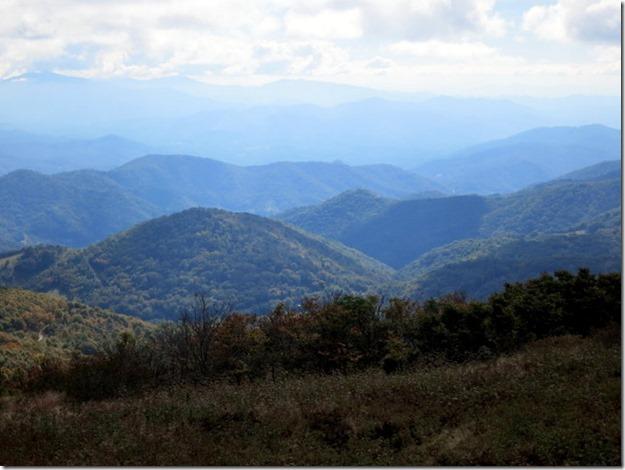 Appalachian Trail Views