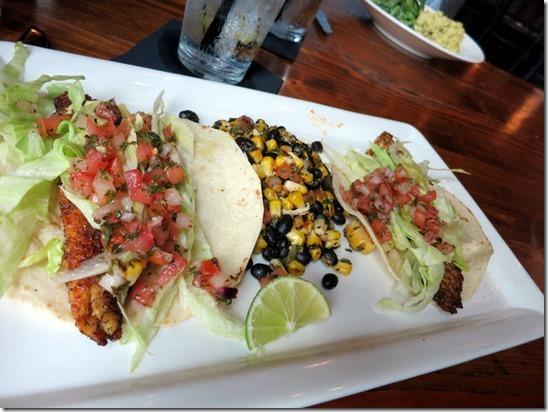 Fish Tacos Flatiron