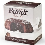 Tunnel of Fudge Cake Mix