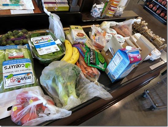 Whole Foods Shopping Haul