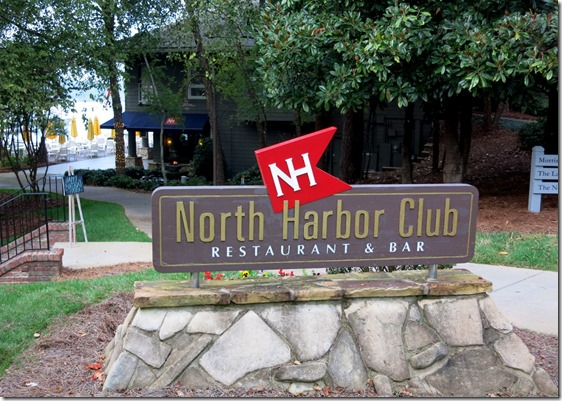North Harbor Club Davidson
