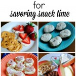 Simple Tips for Savoring Snack Time
