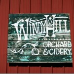 Windy Hill Orchard and Cidery