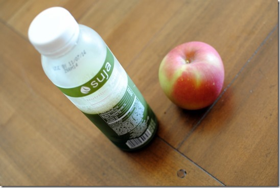 suja juice green