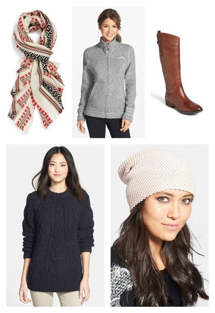 Nordstrom Sale Winter Finds