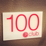 Pure Barre 100 club