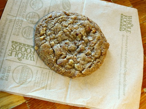 whole foods pecan pie cookie