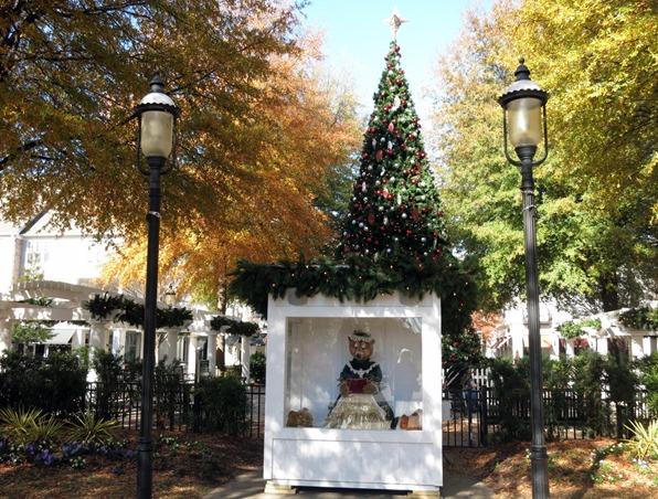 Birkdale Village Christmas