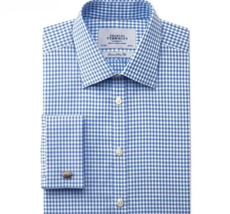 Charles Trywhitt shirt