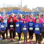 Girls On The Run Iredell