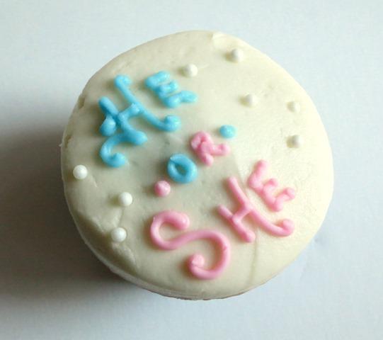 他或她小蛋糕