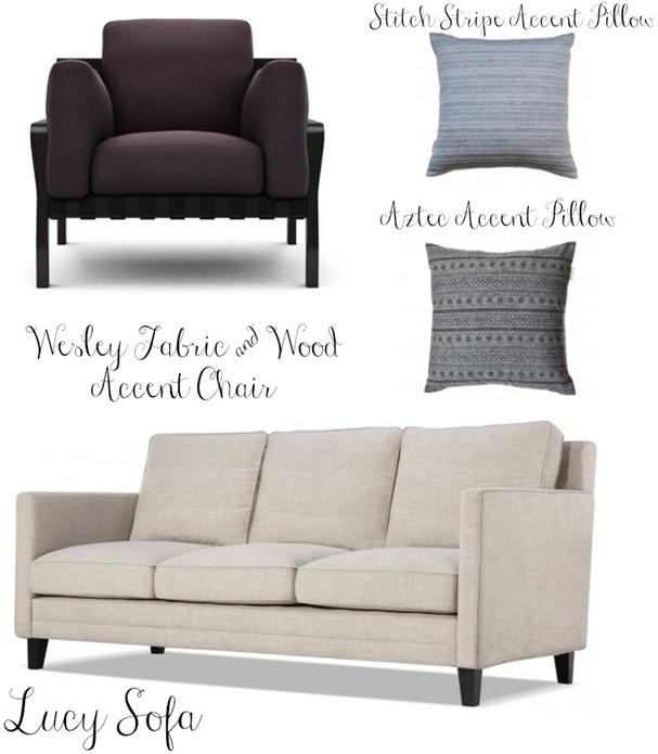 Interior Define Furniture Collage