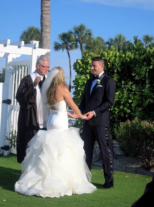 Krystal and Matt's Wedding