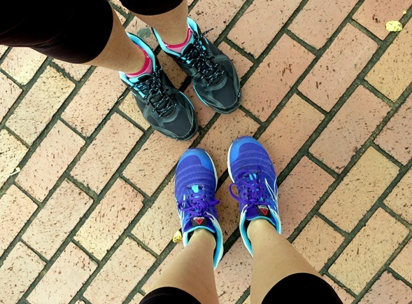 mother daughter shoes
