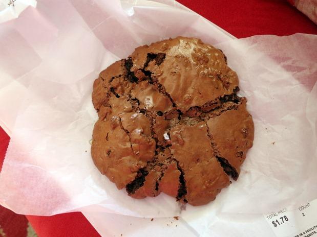publix chocolate chew cookies