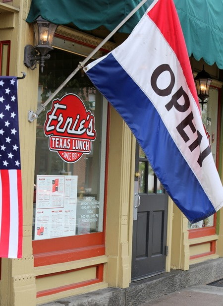 Ernie's Texas Lunch