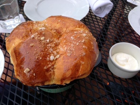 Milk Bread Kindred